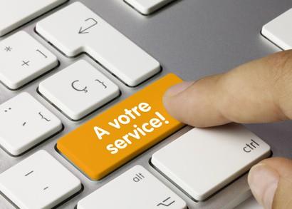 Maintenance et assistance web