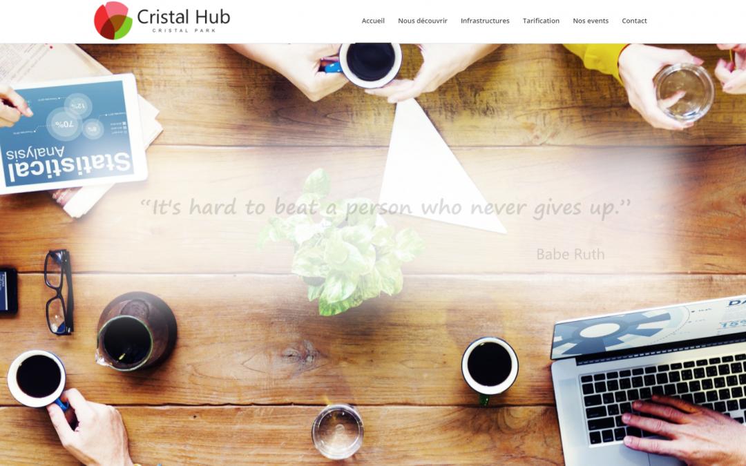 Cristal Hub