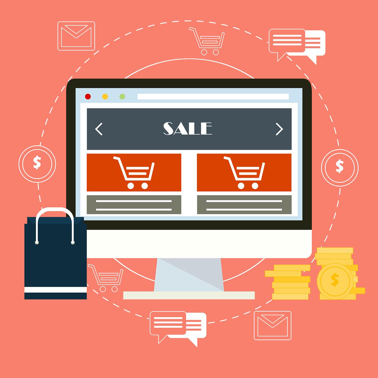 Un site E-Commerce à la portée de tous