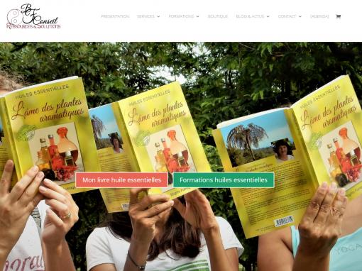 Brigitte Fumagalli -Développement personnel, prévention santé