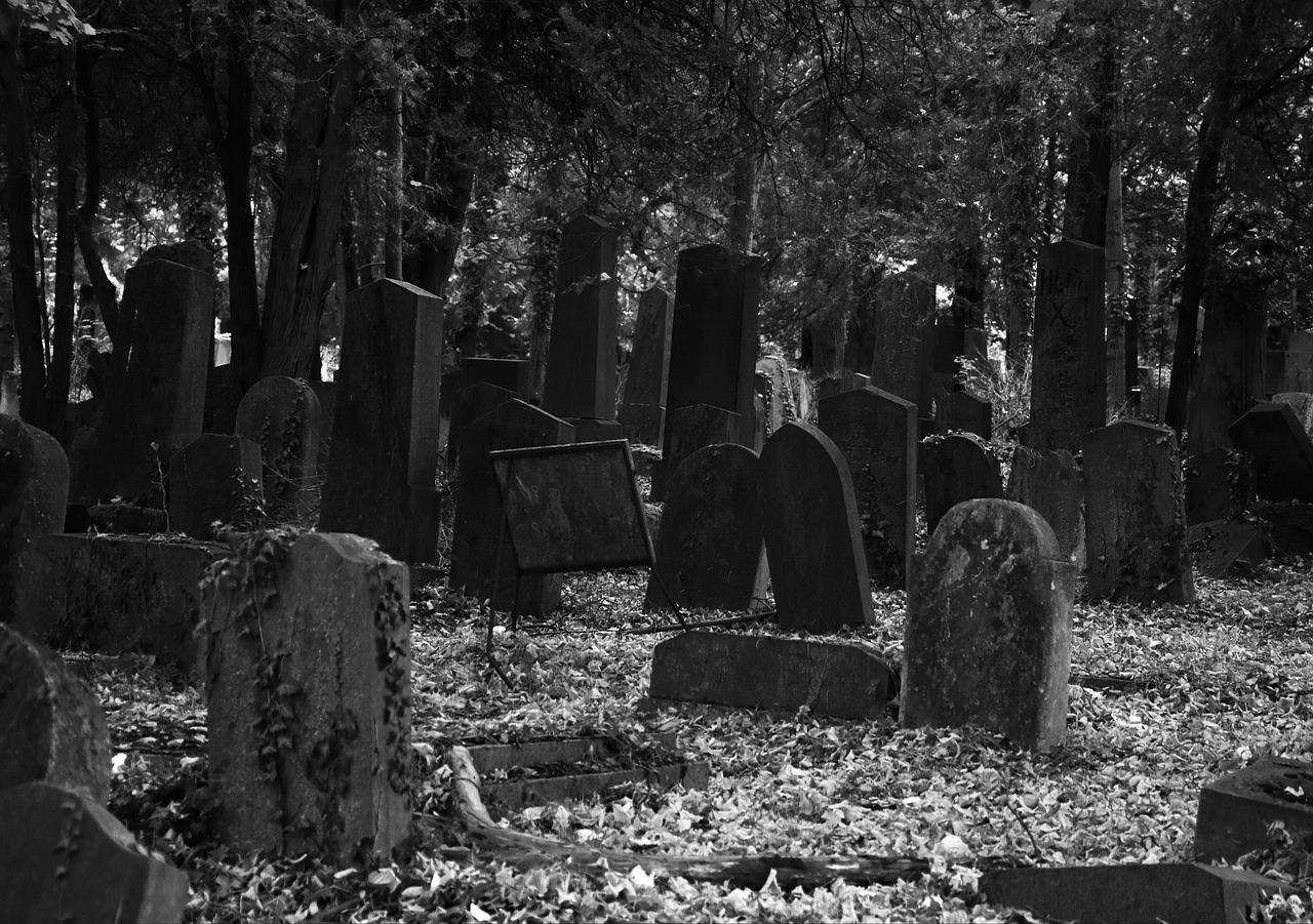 cimetière pour freelance du web