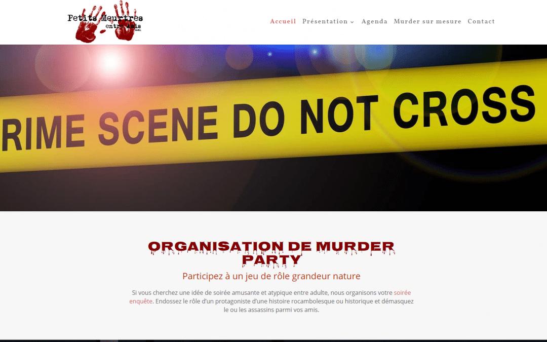 Petits meurtres entre amis (PMeA ASBL)