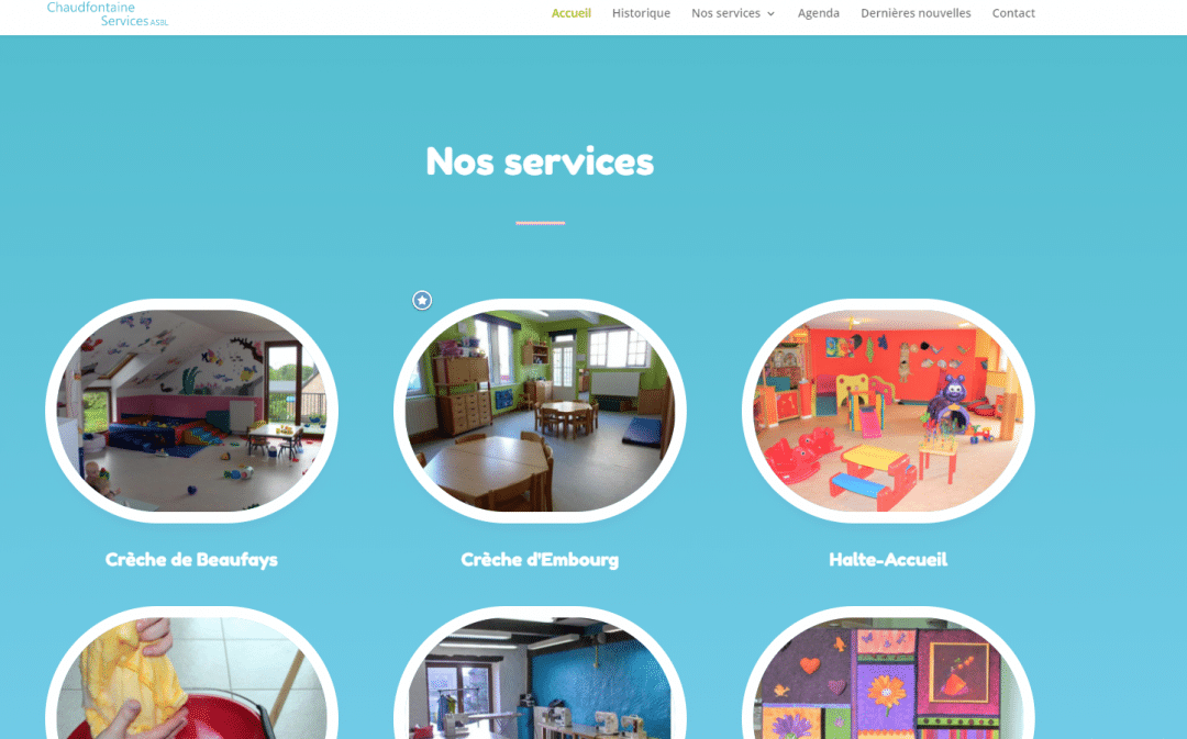 Chaudfontaine Services