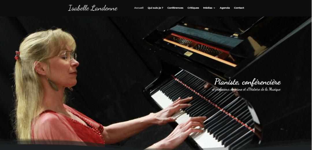 Isabelle Landenne
